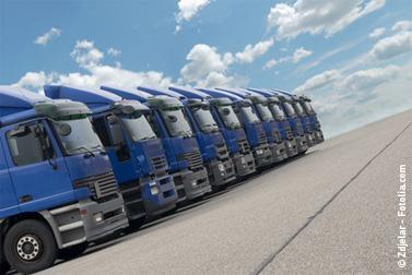 Jak strajki wpływają na transport