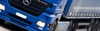 Euro 2012: transport samochodowy na dobrej drodze…