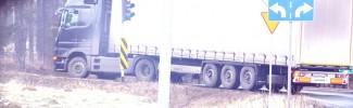 Kierowco, zadbaj o bezpieczeństwo swoje, ładunku i pojazdu