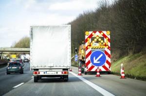 monitoring kierowców