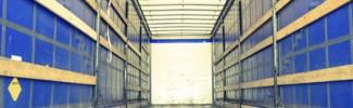 Wolne ładunki – tylko na giełdzie transportowej