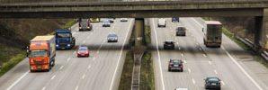 Punkty karne  – dostałeś kropki za wykroczenie drogowe w Niemczech?