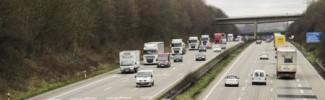 Co piąta ciężarówka jeździ pusta po europejskich drogach.