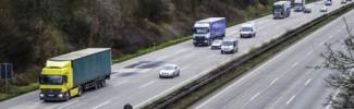 Jakie zmiany w czasie pracy kierowców?