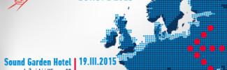 Multimodal Europe 2015 – trendy i wyzwania dla transportu multimodalnego
