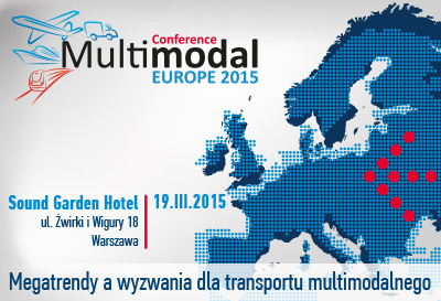 Multimodal konferencja