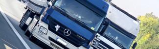 Zasady kontroli czasu pracy kierowców w obrębie kanału La Manche