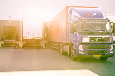 Obsługa transportu w podwójnej obsadzie