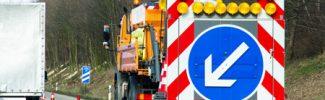 Utrudnienia dla kierowców na granicy z Niemcami
