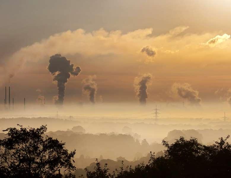 Sposoby na ograniczenie emisji gazów cieplarnianych w transporcie