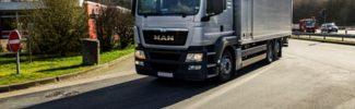 Kontrola wagi pojazdów na Węgrzech