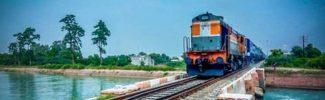 Kolejowy intermodal coraz bardziej atrakcyjny